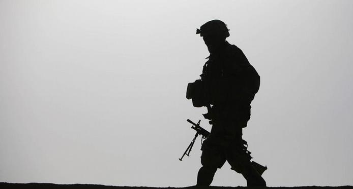 تصویر از امریکا پرداخت معاش ۳۰ هزار سرباز خیالی در افغانستان را متوقف کرد