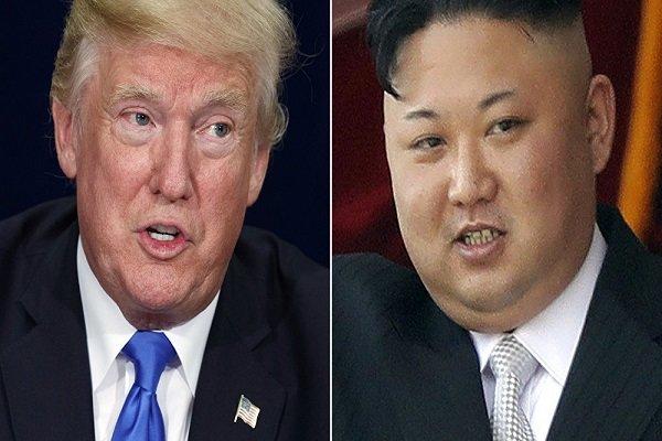تصویر از آیا حمله آمریکا به کوریای شمالی محتملتر شده است؟